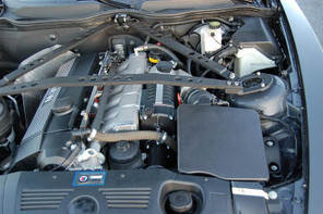 Alpina Roadster S TS2 7PSI Supercharger System