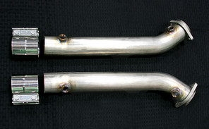E9x M3 Test Pipes