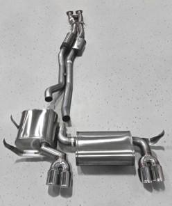E46 M3 Performance Exhaust
