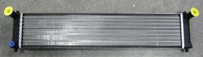 E9XM3 VT2 Front Heat Exchanger