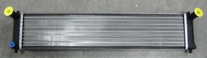 E9XM3 VT2 Front Heat Exchanger