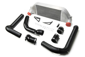 Gen.3 intercooler system for S54 VT kits.