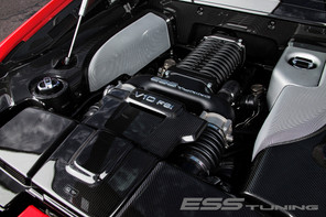 LP550/560/570 V10 TS-760 supercharger system