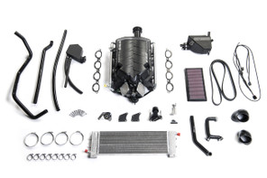 ESS M156 6.2L AMG Twin Screw Supercharger (Tuner Kit)