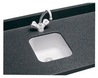 Swanstone US-1210 Entertainment Sink - Solid Color