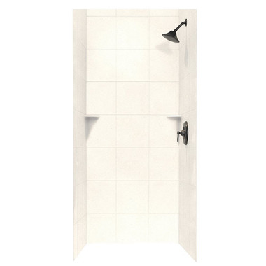 Tub & Shower - Shower Walls & Floors - Page 1 - Swanstone Products ...