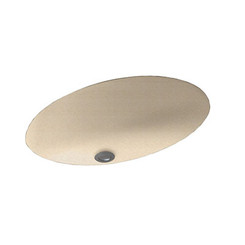 Swanstone UL-1613 Undermount Vanity Bowl - Aggregate Color