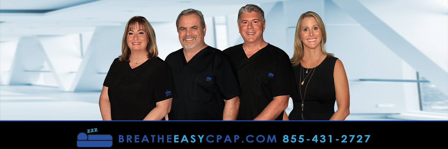 Best CPAP Medical Professionals
