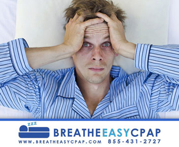 Find CPAP Supplies
