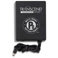 Transcend P8 Multi-Night Battery™