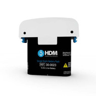 HDM Rechargeable Lithium Ion Battery Pack for the Z1 Power Shell