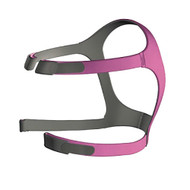 Resmed Mirage FX for Her Headgear (Pink)