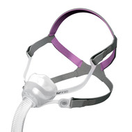 ResMed AirFit N10 CPAP Mask for Her With Headgear