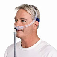 Swift FX  CPAP Mask w\HEADGEAR
