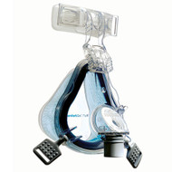 Philips Respironics ComfortGel Blue Full CPAP Mask  only (all sizes and models)