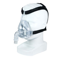 F&P FlexiFit  432 Full Face CPAP Mask  with headgear (select size)