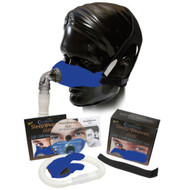 SleepWeaver Elan Nasal Mask Starter Kit - Blue or Tan