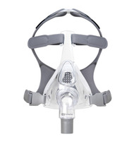 Fisher and Paykel Simplus Full Face Mask Headgear Clips and Buckle
