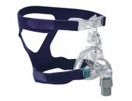 ResMed Ultra Mirage  Full Face Mask Headgear – Without Headgear Clips, One Size Fits All