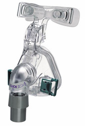 ResMed Ultra Mirage Full Face Mask Complete Frame Assembly – Without Cushion, Without Headgear