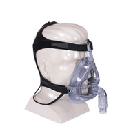 Flexi Fit 432 Full Face Mask With Headgear-
