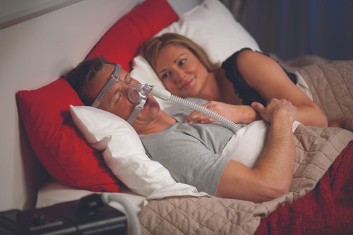 Philips Respironics Pico Nasal Headgear Clips