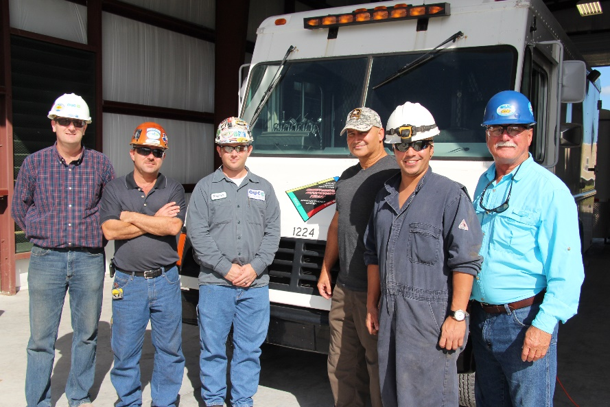 Orlando Utilities Save Life w AED