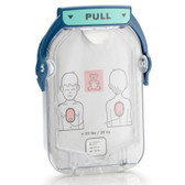 Philips OnSite or Home AED Infant/Child Smart Pads Cartridge