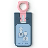 Philips HeartStart FRx Infant Child Key