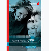 American Heart Association Family and Friends Book