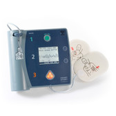 Philips HeartStart FR2 AED with ECG