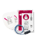 Philips Adult Preconnected Defibrillation, Pacing Electrodes, Ten Pack for XL or MRx