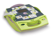 Zoll AED Plus Software Upgrade