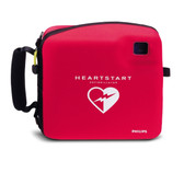 FR2 AED Vinyl Carry Case