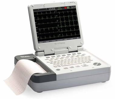 Edan SE 12 Express Cardiograph