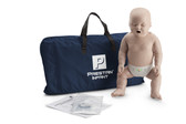 Prestan Infant Manikin with CPR Monitor - Medium Skin (PP-IM-100M-MS)