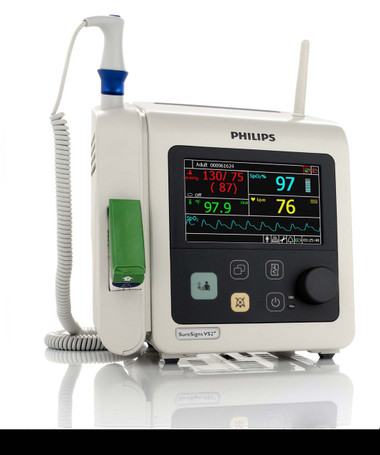 Philips SureSigns VS2+