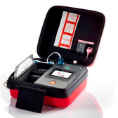 Philips HeartStart FR3 AED with Text Bundle