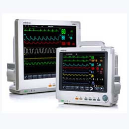 Mindray DPM6/7 Multi-Parameter Module MPM7 - SpO2, ECG (Opt Arr (115-00170500)