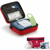 Lease a Philips OnSite AED with Slim Case and Fast Response Kit