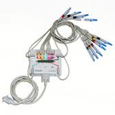 Philips M1700-69501 ECG Lead Module