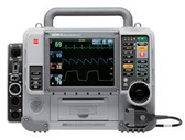 Refurbished Lifepak 15 Defibrillator Monitor