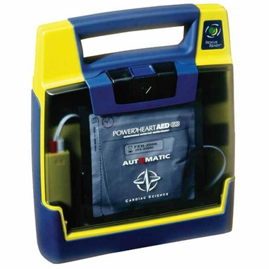 Refurbished Cardiac Science G3 AED Lease to Own