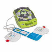 Zoll AED Plus with Electodes