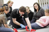American Safety & Health Institute (ASHI) First Aid Course