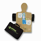 Zoll Real CPR Help Travel Trainer