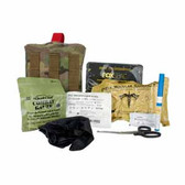 TacMed Adaptive First Aid Kit contents