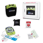 Zoll AED Plus package for schools and churches