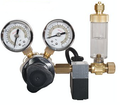 Milwaukee MA957 Deluxe CO2 Regulator