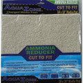 "Deep Blue Ammonia Remover Filter Pad 18"" x 10"""